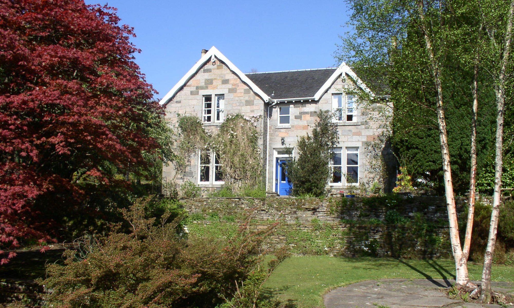Cuildorag House